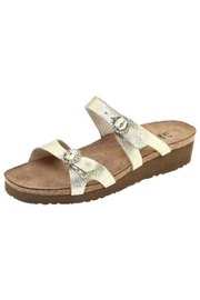 Naot Kate Sandals - Front cropped