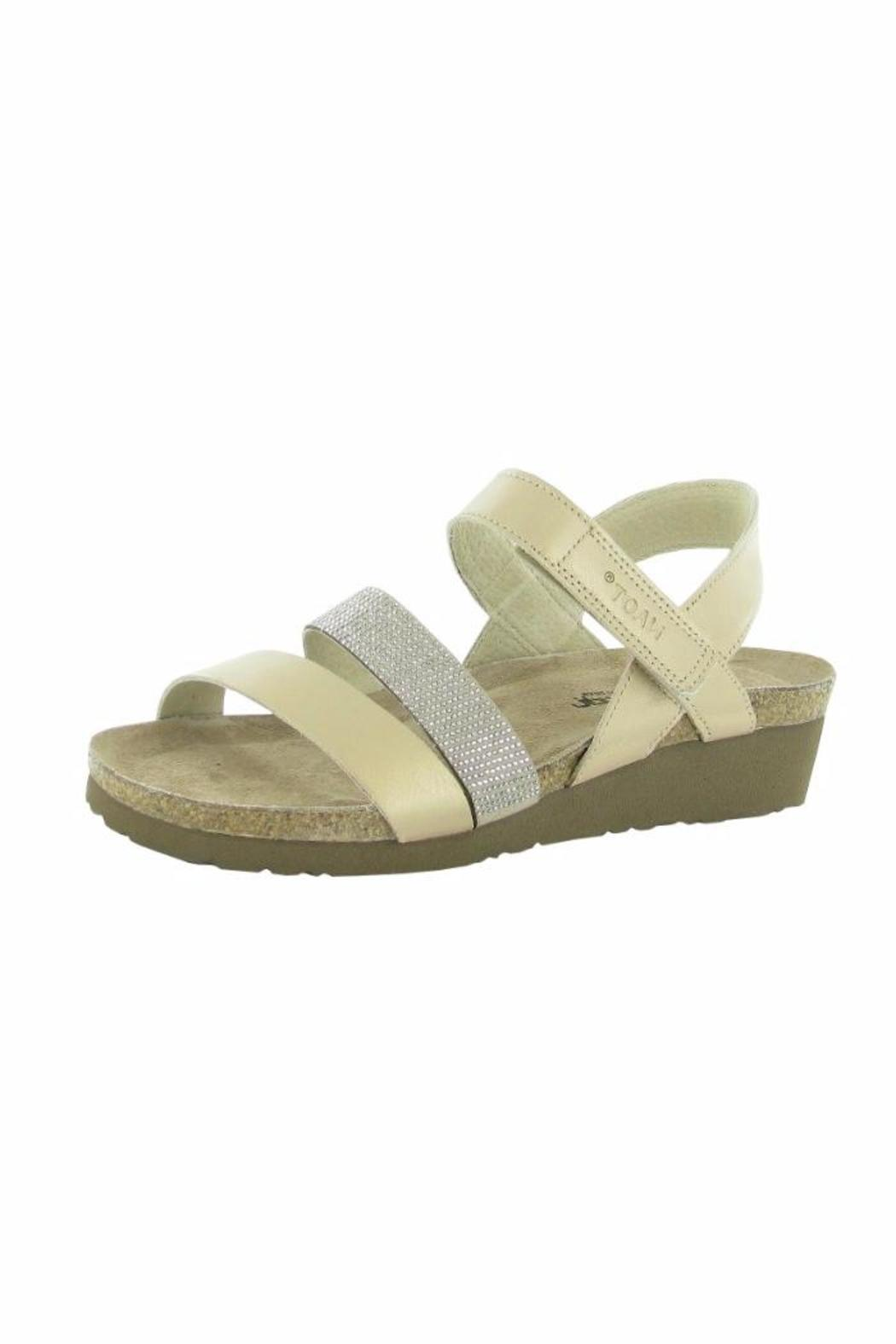 Naot Krista Sandal - Front Cropped Image