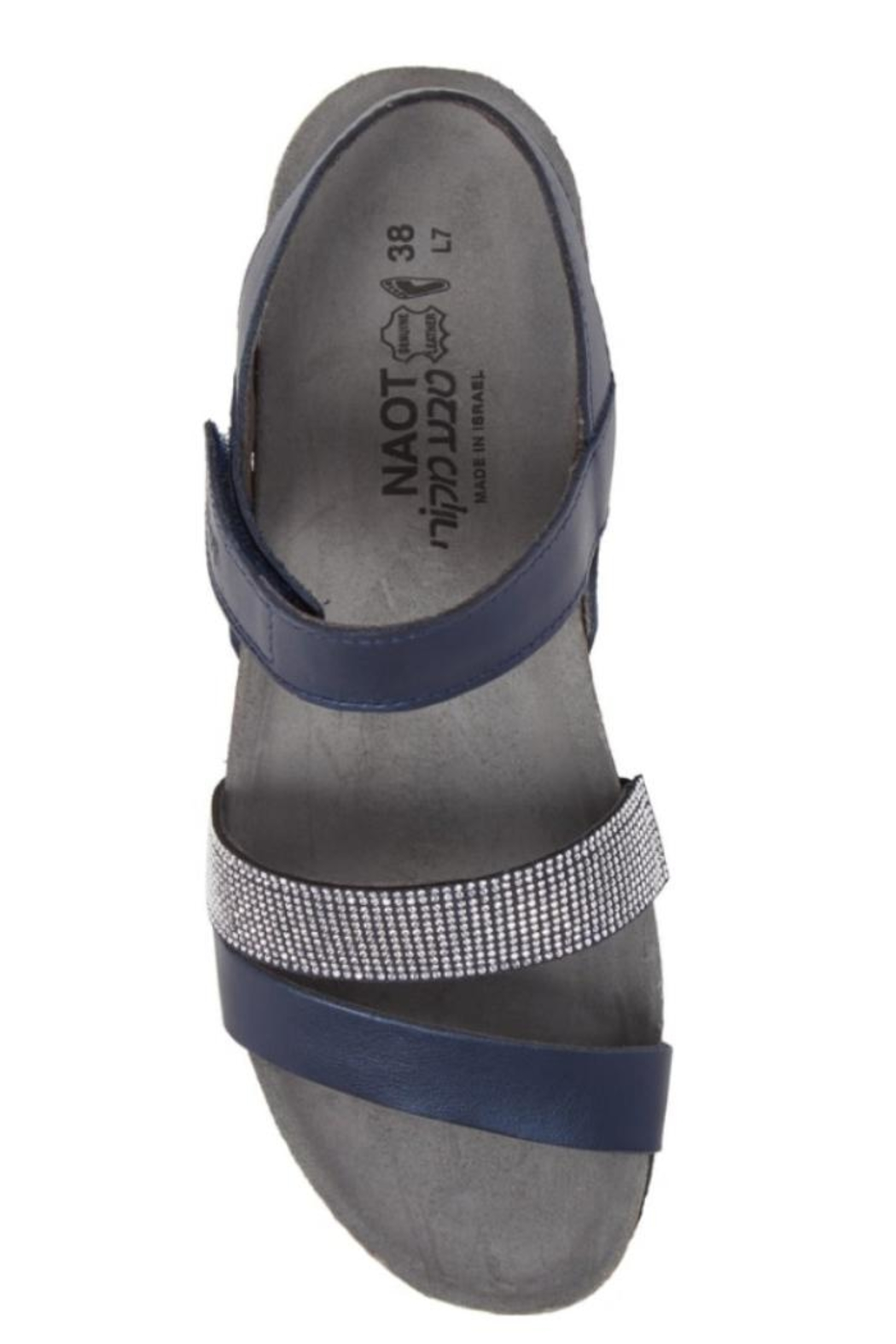 Naot Krista Sandal - Side Cropped Image