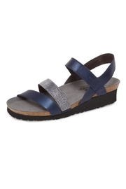 Naot Krista Sandal - Front cropped