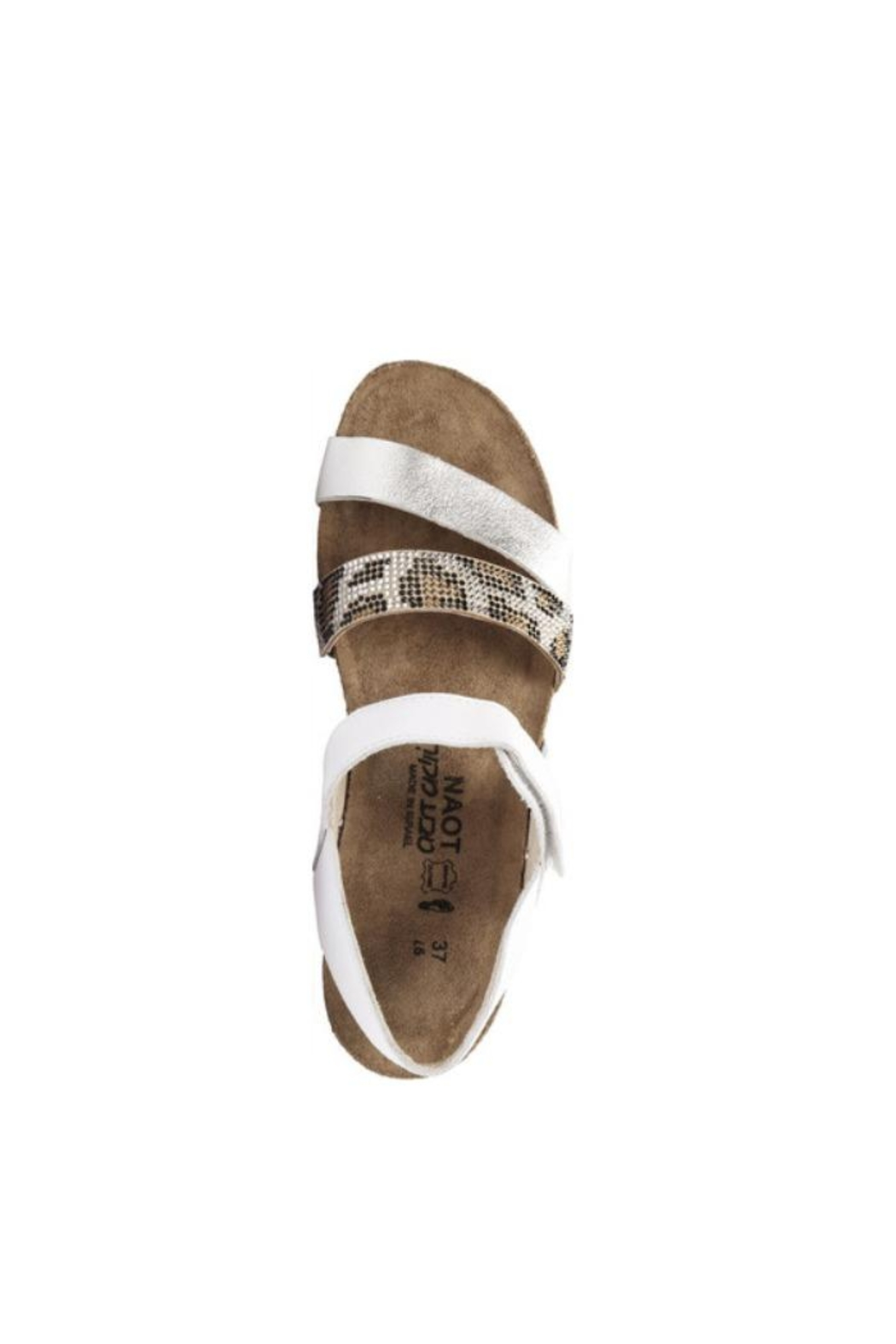 Naot Krista Sandals - Side Cropped Image
