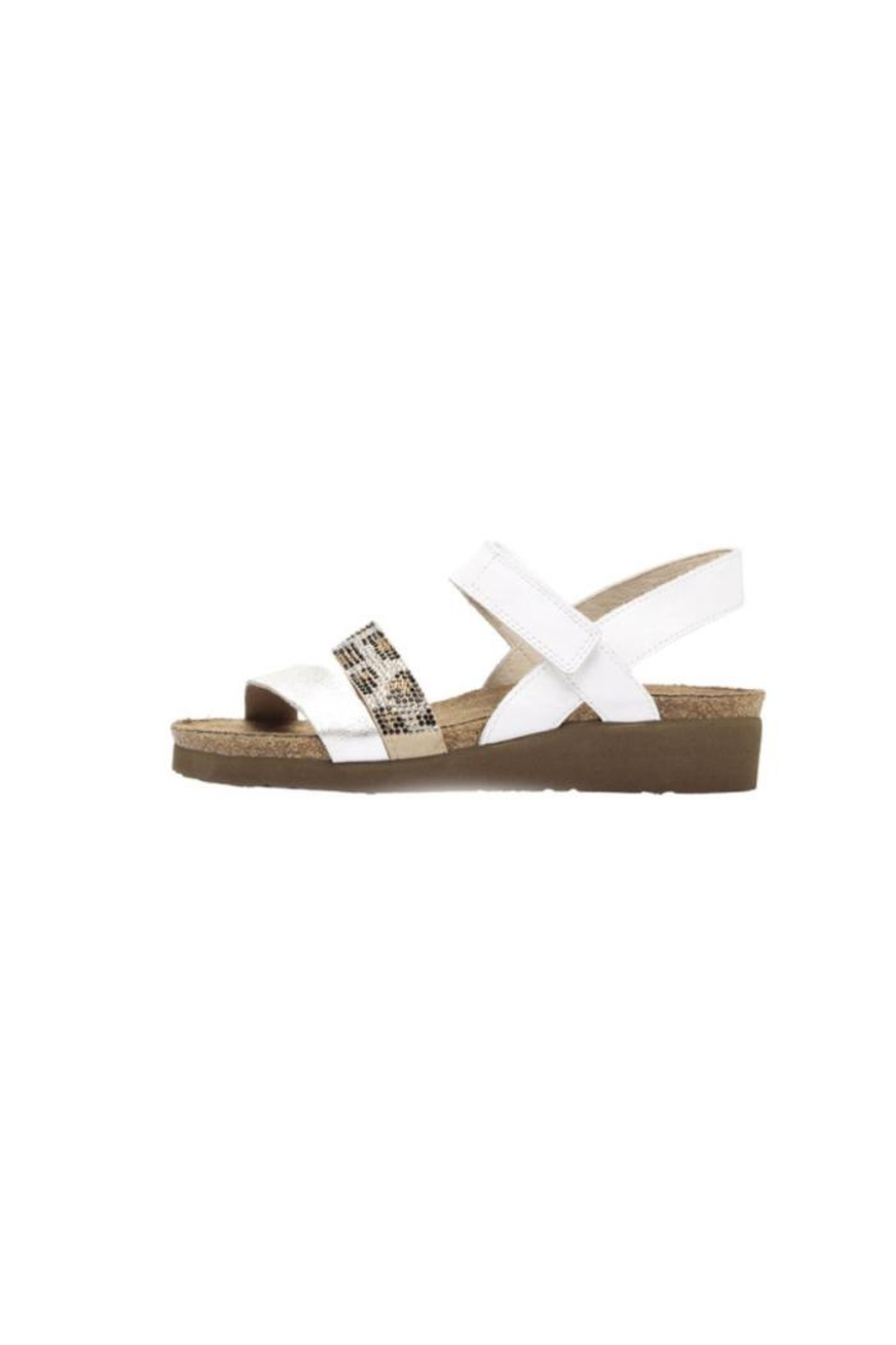 Naot Krista Sandals - Front Full Image