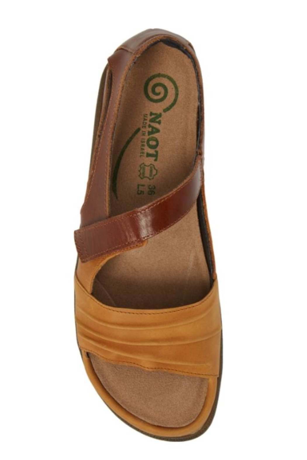 Naot Papaki Sandals - Side Cropped Image