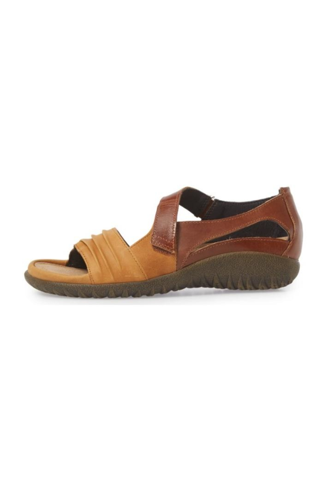 Naot Papaki Sandals - Front Full Image