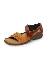 Naot Papaki Sandals - Front cropped