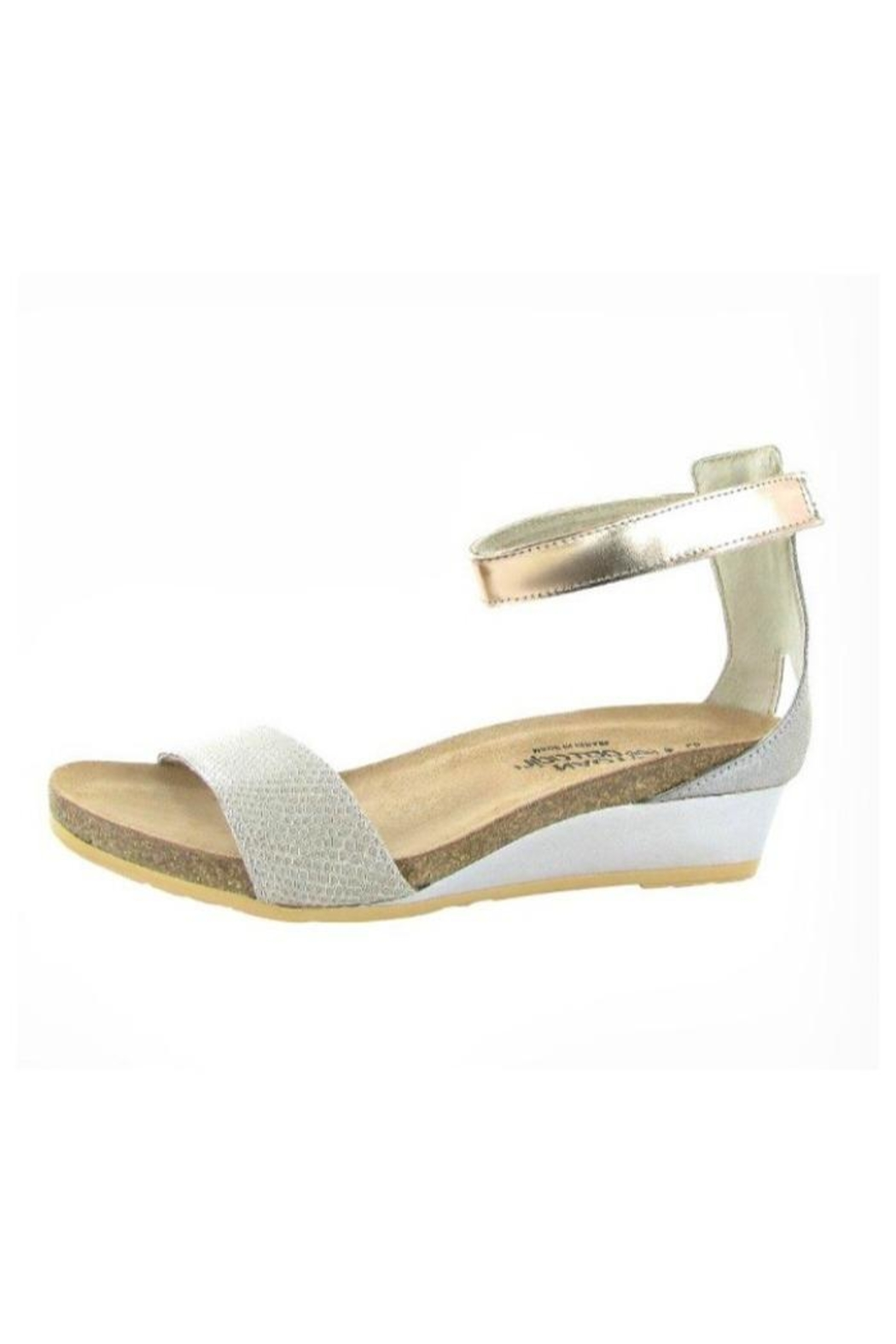 Naot Pixie Sandal - Front Cropped Image