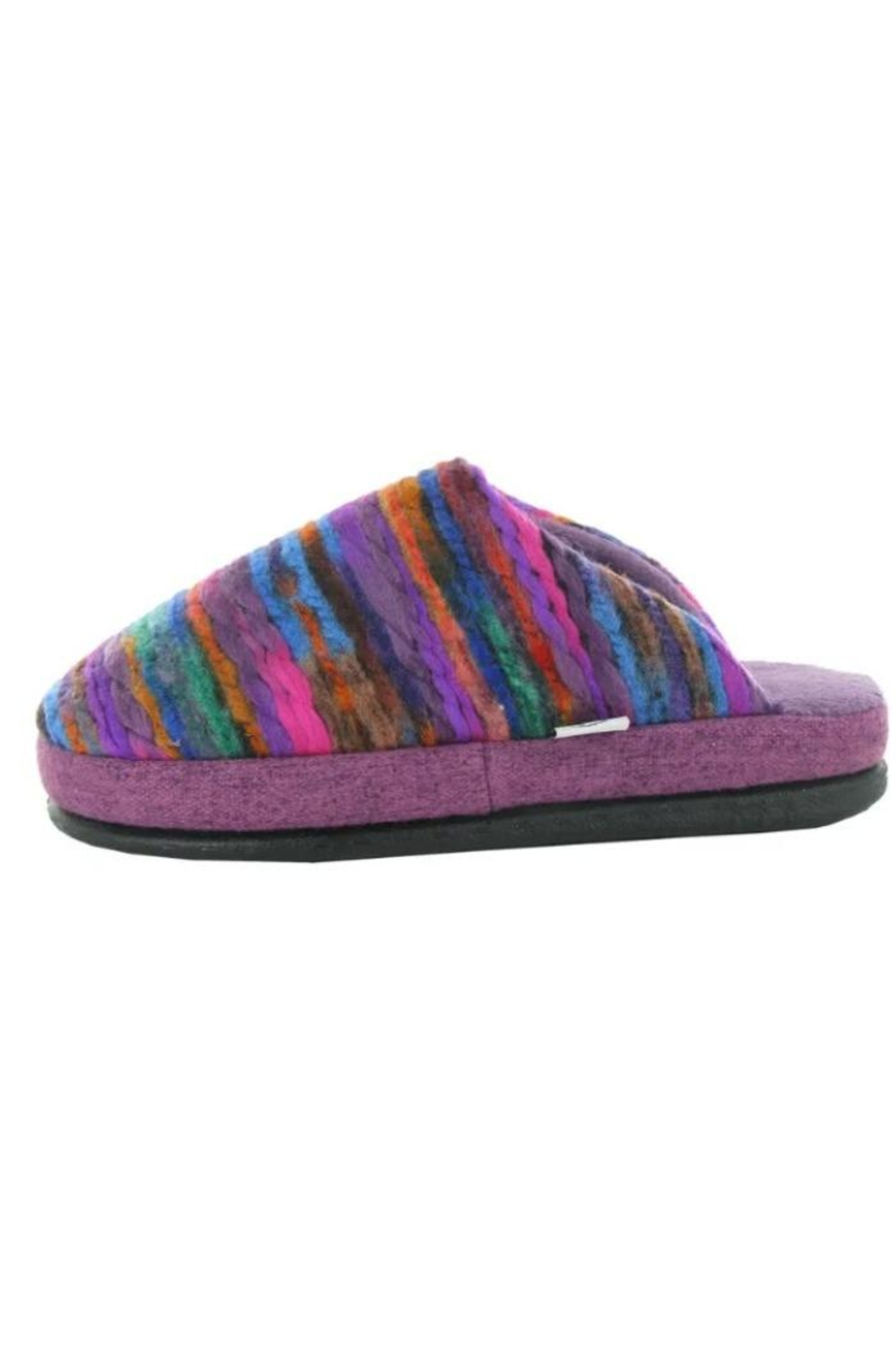 Naot Recline Slippers - Main Image