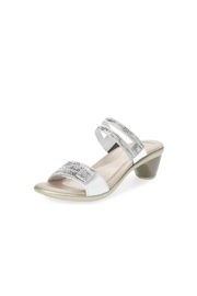 Naot Temper Sandals - Front cropped