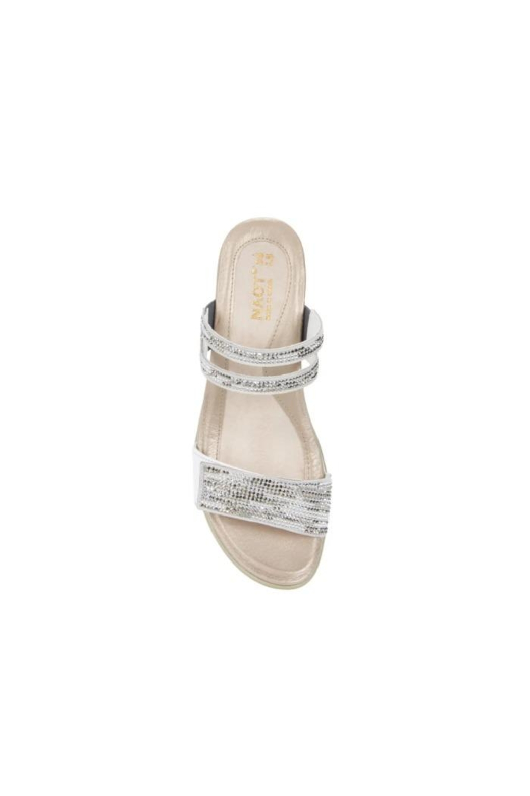 Naot Temper Sandals - Side Cropped Image