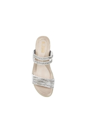 Naot Temper Sandals - Side cropped