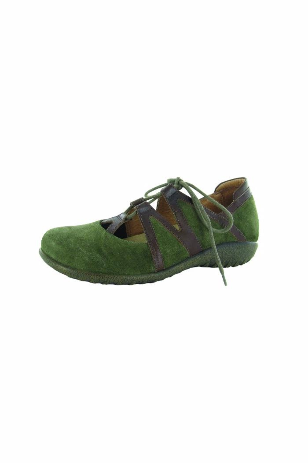 Naot Timu Shoe - Front Cropped Image