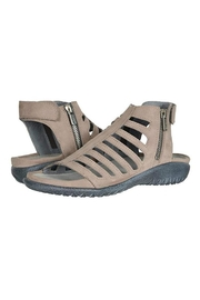 Naot Pitau Sandals - Front cropped