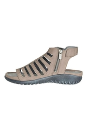 Naot Pitau Sandals - Front full body