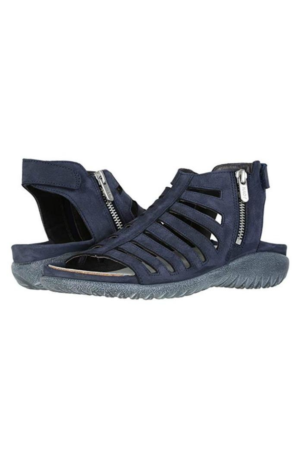 Naot Pitau Sandals - Front Cropped Image