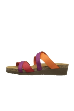 Shoptiques Product: Roxana Slip On Sandal