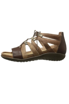 Shoptiques Product: Selo Lace Up Sandal