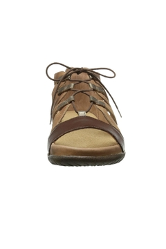 Naot Selo Lace Up Sandal - Alternate List Image