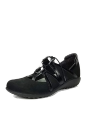 Naot Timu Lace-Up Shoes - Front full body