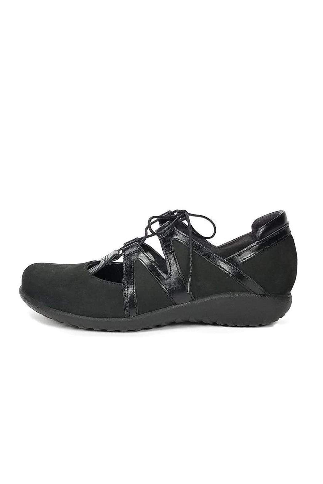 Naot Timu Lace-Up Shoes - Front Cropped Image