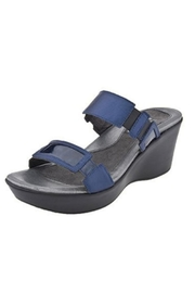 Naot Treasure Sandal - Front cropped
