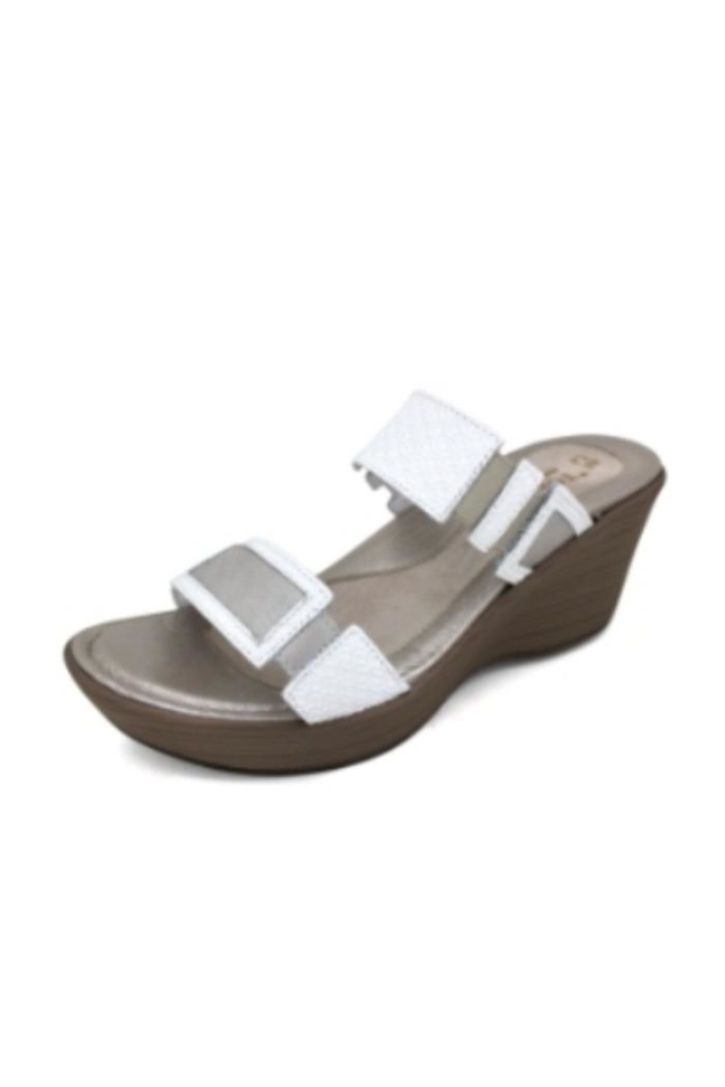 Naot Treasure Sandal - Front Cropped Image