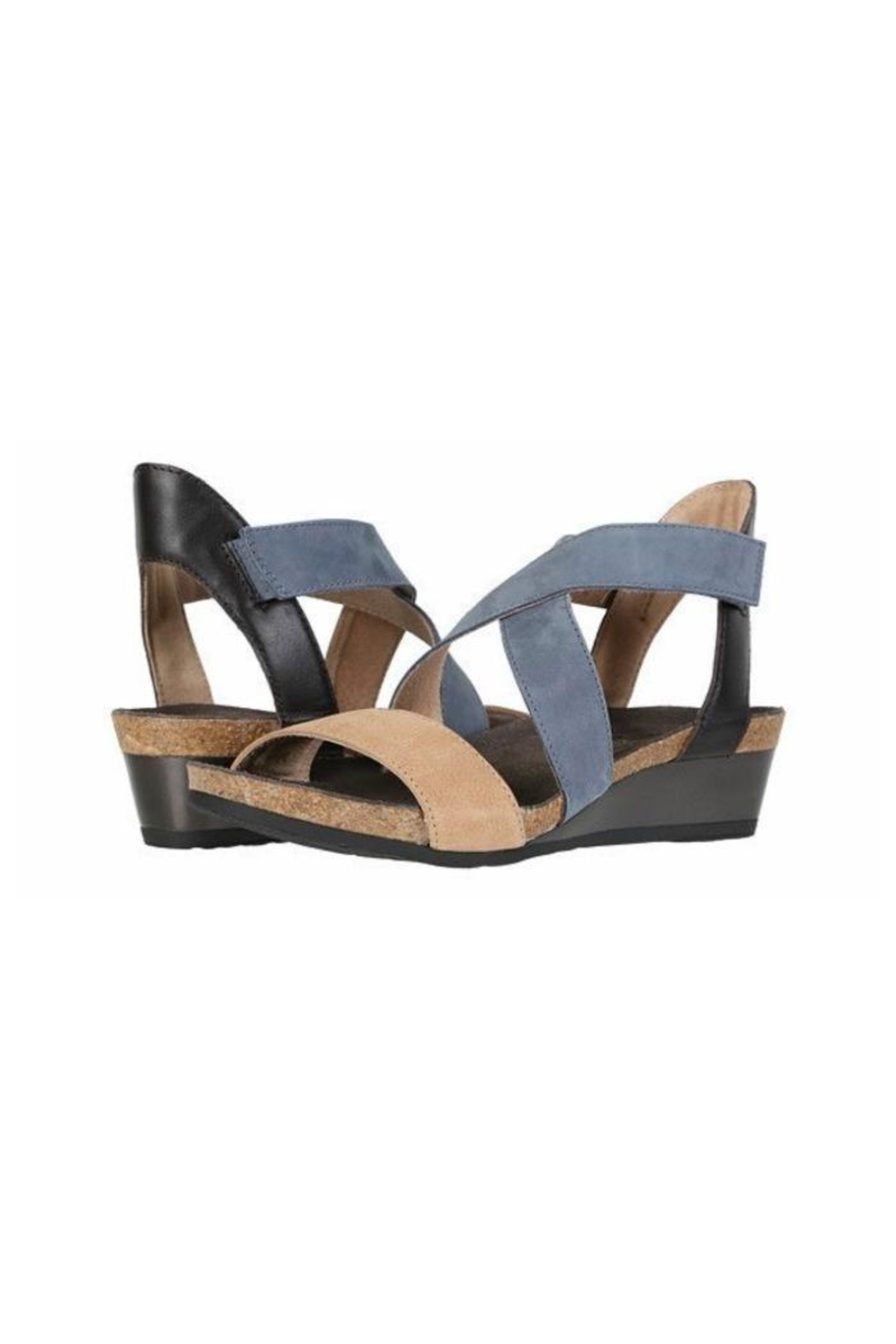 Naot Vixen Sandals - Main Image