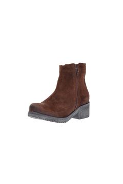 Shoptiques Product: Wander Brushed-Suede Boot