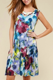 Imagine That Napa Valley Dress - Product Mini Image