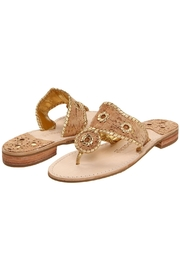 Jack Rogers Napa Valley Sandal - Product Mini Image