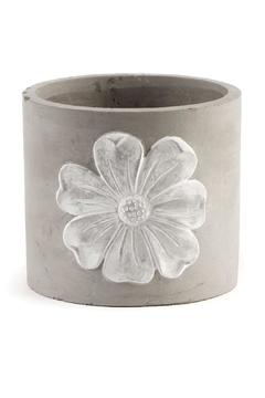 Napa Home & Garden Flower Cachepot Planter - Alternate List Image