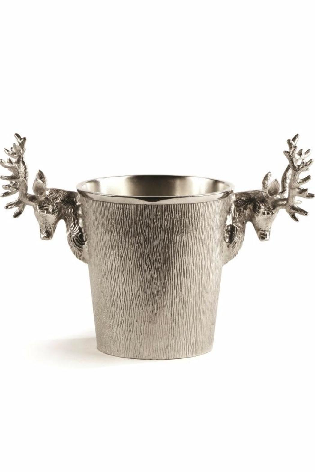 Napa Home & Garden Ice Bucket - Front Cropped Image