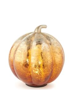 Shoptiques Product: Large LED Pumpkin