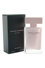 Narciso Rodriguez Fragrance Narcisco Rodriquez Fragrance - Product Mini Image