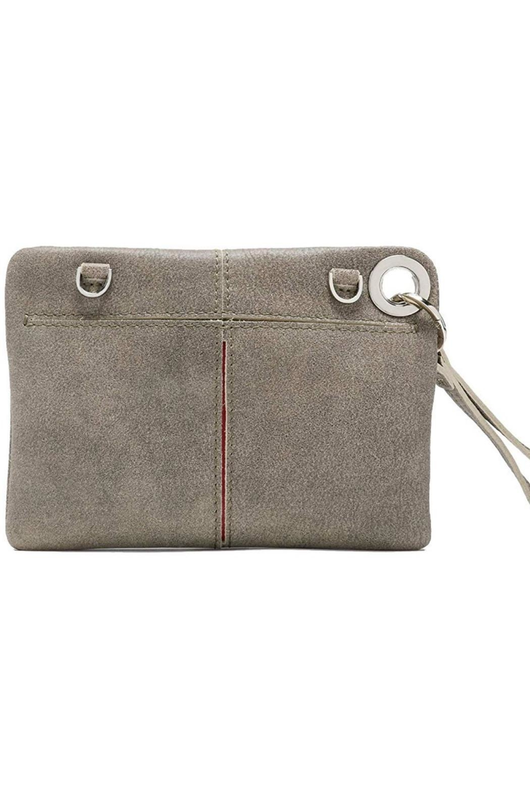 Hammitt Los Angeles Nash Clutch - Front Full Image