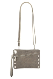 Hammitt Los Angeles Nash Clutch - Front cropped