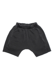 JOAH LOVE Nash Jersey Shorts - Product Mini Image