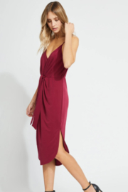 Gentle Fawn Nashville Dress - Front cropped