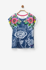 DESIGUAL Nashville T-Shirt - Side cropped