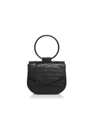 Nasty Gal Ring-Leader Embossed Crossbody - Product Mini Image