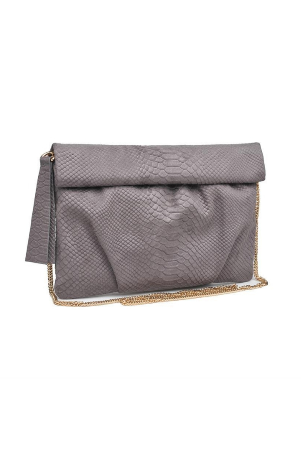 7b4ced5432b Urban Expressions Natalia Snake Crossbody from New York by Let s Bag ...