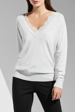 Bailey 44 Natalia Sweater Top - Product List Image