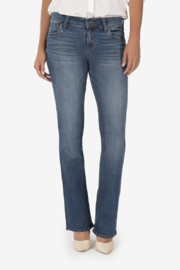 KUT Natalie Bootcut - Front cropped