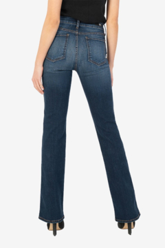 Kut from the Kloth Natalie High Rise Fab Ab - Alternate List Image