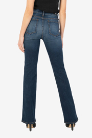 Kut from the Kloth Natalie High Rise Fab Ab - Side cropped