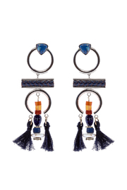 Natalie Waldman The Great Earrings - Product Mini Image