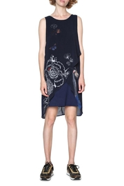 DESIGUAL Natan Dress - Product Mini Image