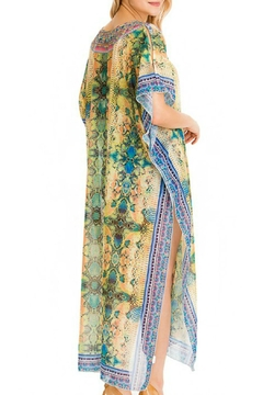 Natasha Couture Fashion Morning Glory Kimono - Alternate List Image