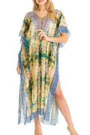 Natasha Couture Fashion Morning Glory Kimono - Product Mini Image