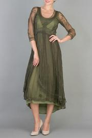 NATAYA Downton Abbey Dress - Front cropped