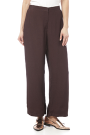 NATAYA Draped Rayon Pant - Product Mini Image